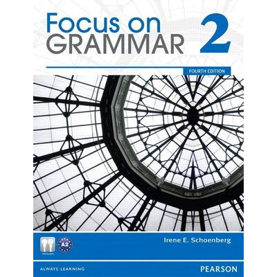 Focus On Grammar 2 Student Book With Myenglishlab