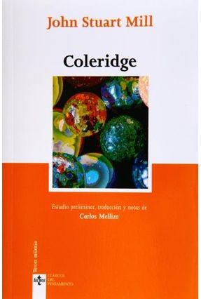 Coleridge - Mill,John Stuart | Tagrny.org
