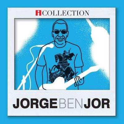 Jorge Ben Jor - Série Icollection - Epack