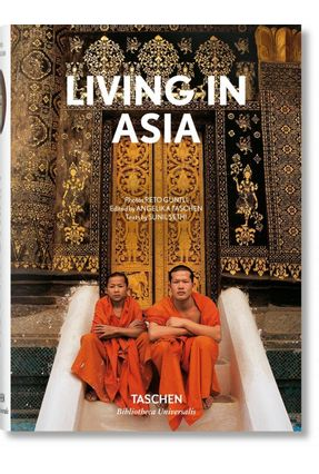 Living In Asia - Sethi,Sunil Guntil,Reto   Tagrny.org