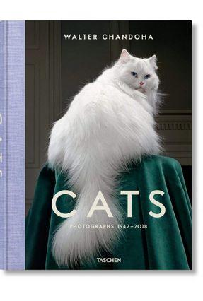Walter Chandoha - Cats Photographs - Chandoha,Walter Michals,Susan   Hoshan.org