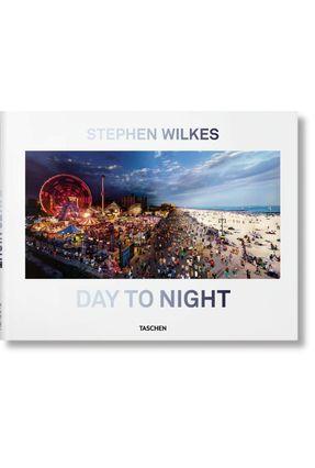 Stephen Wilkes - Day To Night - Wilkers,Stephen   Hoshan.org