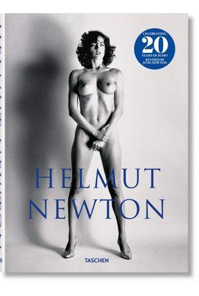 Helmut Newton. Sumo. 20Th Anniversary - Newton,Helmut | Tagrny.org