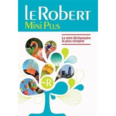 Le Robert Mini Plus