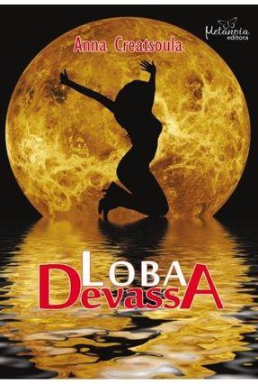 Loba Devassa - Ana Creatsoula | Nisrs.org