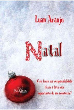 Natal - Luan Araujo pdf epub