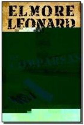 Edição antiga - Os Comparsas - Leonard,Elmore | Hoshan.org