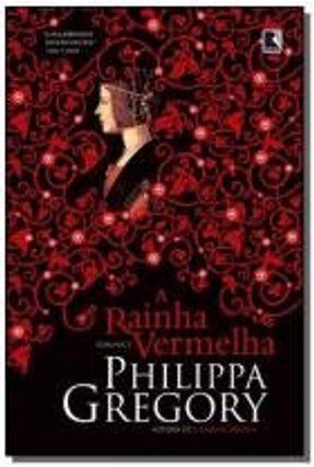 A Rainha Vermelha - Nova Ortografia