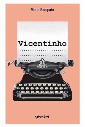 Vicentinho - Sampaio,Maria   Hoshan.org