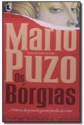 Os Bórgias - Puzo,Mario Puzo,Mario   Hoshan.org