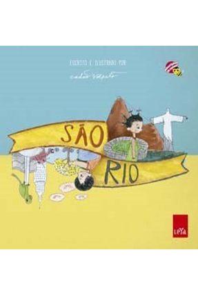 São Rio - Volpato,Cadão pdf epub