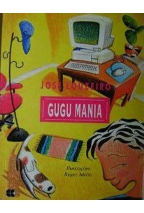 Guga Mania - Louzeiro,José pdf epub