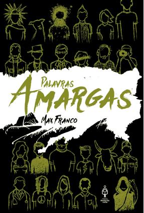Palavras Amargas - Franco,Max | Hoshan.org
