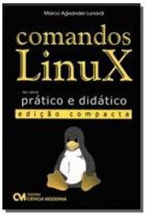 Comandos Linux - Edição Compacta