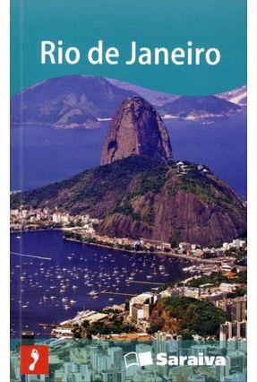 Rio de Janeiro - Robinson,Alex Robinson,Gardênia pdf epub