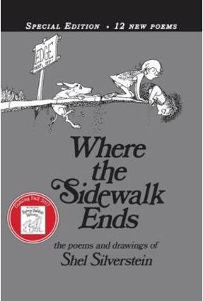 Where the Sidewalk Ends - Silverstein,Shel Silverstein,Shel | Tagrny.org