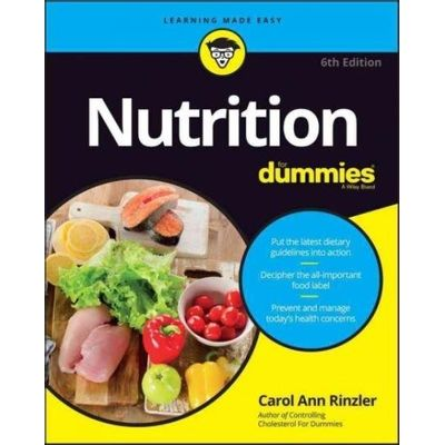 For Dummies - Nutrition For Dummies