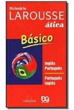 Dicionário Básico Larousse Inglês / Português  V/v
