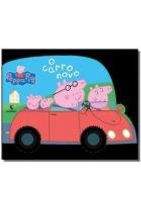 Peppa Pig - o Carro Novo - Baker,Mark Astley,Neville | Hoshan.org
