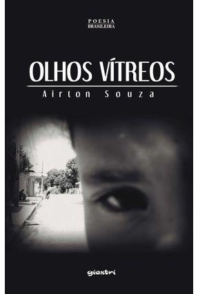 Olhos Vítreos - Airton Souza | Nisrs.org