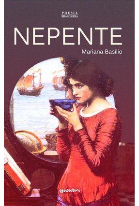Nepente - Mariana Basílio   Tagrny.org