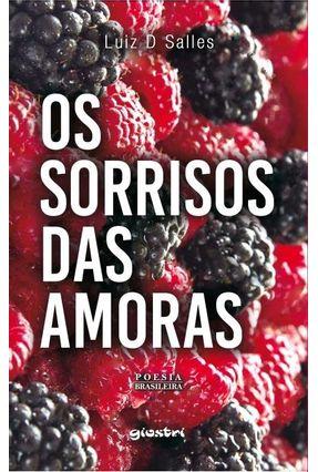 Os Sorrisos Das Amoras - Luís d Salles pdf epub