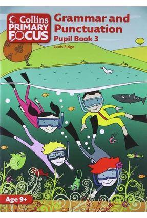 Collins Primary Focus - Fidge,Louis | Hoshan.org