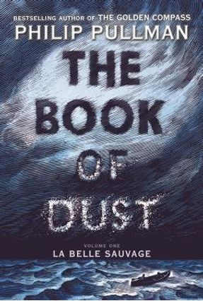 The Book Of Dust - Vol. 1 - La Belle Sauvage - Us Edition - Pullman,Philip | Hoshan.org