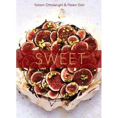 Sweet - Desserts From London's Ottolenghi