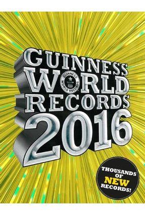 Guinness World Records 2016 - Guinness Publishing   Tagrny.org