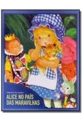 Clássicos De Sempre - Alice -  pdf epub