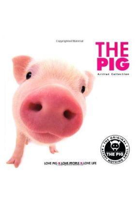 The Pig - Tibballs,Geoff | Hoshan.org