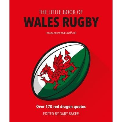 Little Book Of Wales Rugby