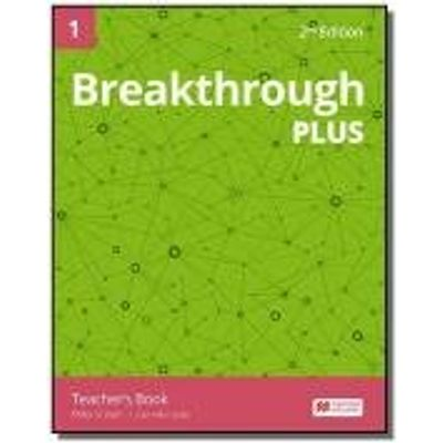 Breakthrough Plus 2nd Teacher's Book Premium Pack-1