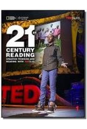 21st Century Reading 2: Creative Thinking And Reading With TED Talks - Teacher´s Guide