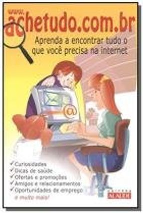 ACHETUDO.COM.BR