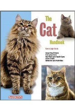 The Cat Handbook - Davis,Karen Leigh | Tagrny.org