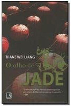 O Olho de Jade - Liang,Diane Wei pdf epub