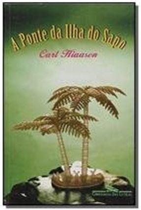 A Ponte da Ilha do Sapo - Hiaasen,Carl Hiaasen,Carl pdf epub