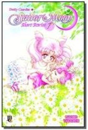 Pretty Guardian - Sailor Moon - Vol. 01