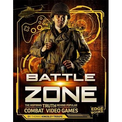Battle Zone - The Inspiring Truth Behind Popular Combat Video Games