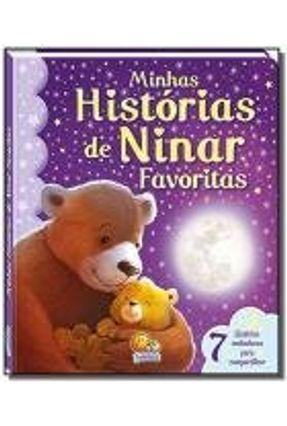 Minhas Historias de Ninar Favoritas