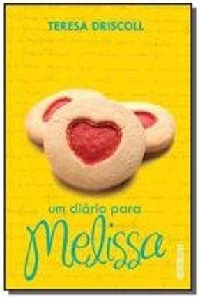Um Diário Para Melissa