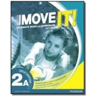 Move It - IA Split Edition & Workbook MP3 PACK - Level 2