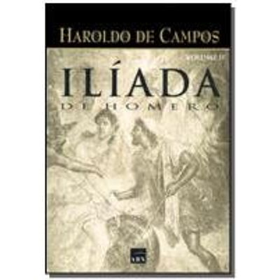 ILIADA DE HOMERO - VOL.2