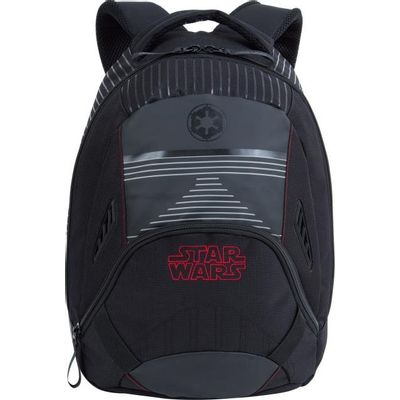Mochila De Costas G Star Wars 17T02