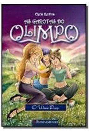 As Garotas do Olimpo - Kedros,Elena Kedros,Elena | Tagrny.org