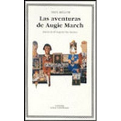 Aventuras de Augie March , Las