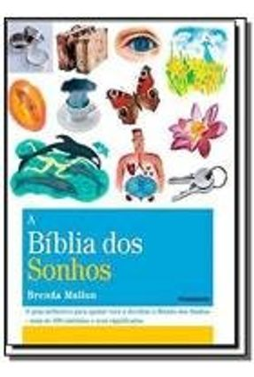 A Bíblia Dos Sonhos
