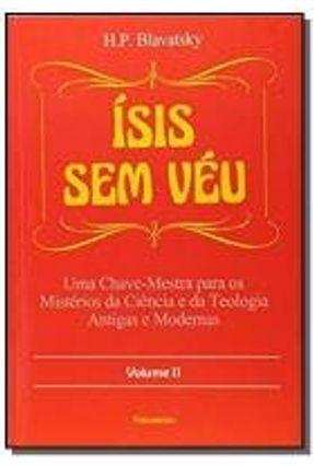 Isis Sem Veu Vol. II